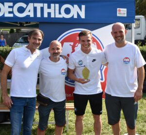 I. ASI-Decathlon Labdarúgó Utánpótlás Torna