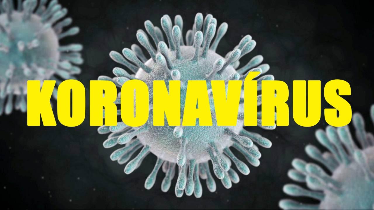Koronavírussal kapcsolatos közlemények, információk