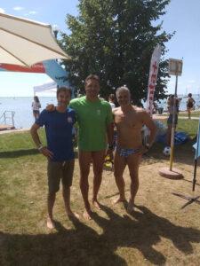 ASI - Open Water Tournament