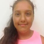 Berecz Vivien – U14 lány