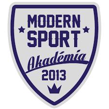 Együttműködő partnerünk: Modern Sport Akadémia
